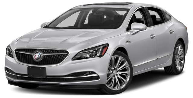 2017 Buick LaCrosse Duluth, MN 1G4ZP5SSXHU165052