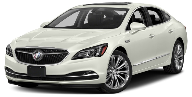 2017 Buick LaCrosse Anderson, IN 1G4ZR5SSXHU148665