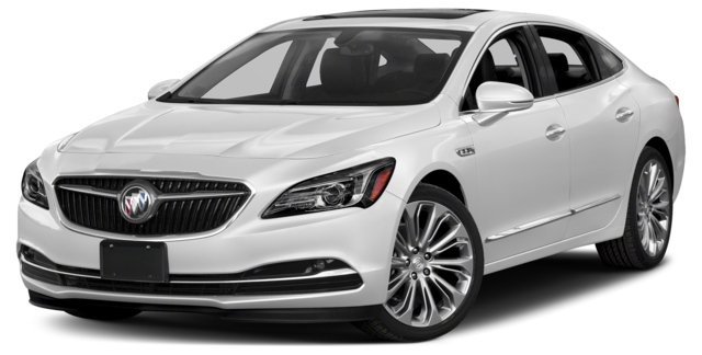 2017 Buick LaCrosse Mount Vernon, IN 1G4ZN5SS4HU169216