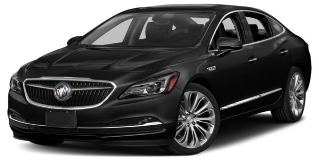 2017 Buick LaCrosse Morrow 1G4ZR5SS3HU183130