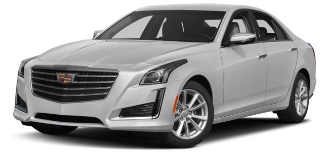 2017 Cadillac CTS Bradenton 1G6AR5SX8H0137512
