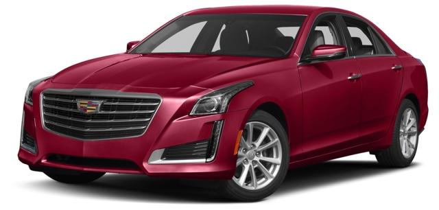 2017 Cadillac CTS Bradenton 1G6AS5SS3H0146417