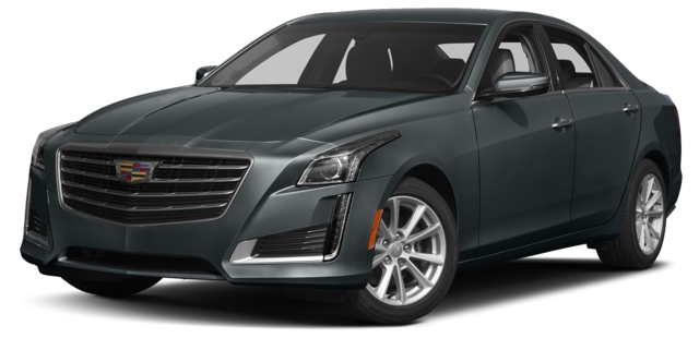 2017 Cadillac CTS Sarasota 1G6AS5SS8H0150835