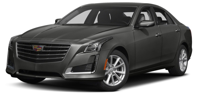 2017 Cadillac CTS Milwaukee, WI 1G6AX5SX8H0157877