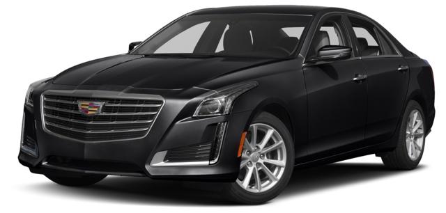 2017 Cadillac CTS Bradenton 1G6AR5SS1H0181176