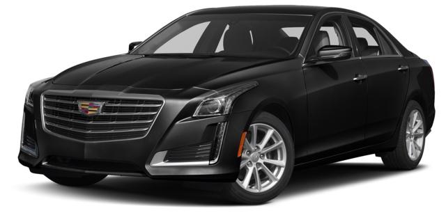 2017 Cadillac CTS Atlanta, GA 1G6AV5S81H0136125