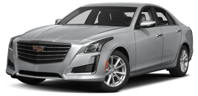 2017 Cadillac CTS Bradenton 1G6AR5SS7H0173907