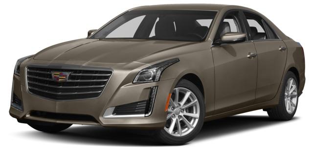 2017 Cadillac CTS Bradenton 1G6AR5SX3H0182387