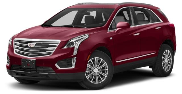 2017 Cadillac XT5 Duluth, MN 1GYKNERS2HZ243029