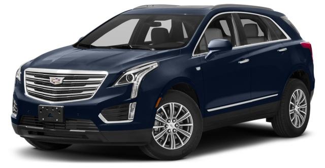 2017 Cadillac XT5 Bradenton 1GYKNBRSXHZ184925