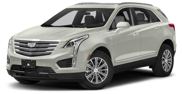 2017 Cadillac XT5 Bradenton 1GYKNFRS6HZ131274