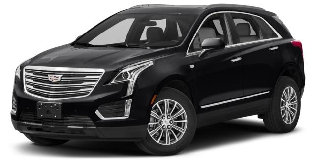 2017 Cadillac XT5 Sarasota 1GYKNCRSXHZ220957