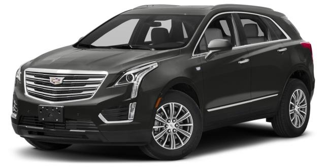 2017 Cadillac XT5 Sarasota 1GYKNCRS6HZ218915