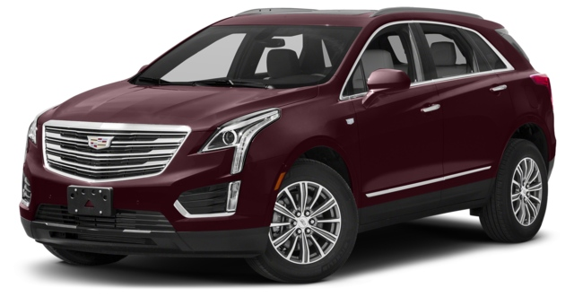 2017 Cadillac XT5 Minot,ND 1GYKNERS4HZ223431