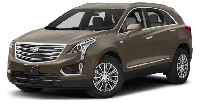 2017 Cadillac XT5 Duluth, MN 1GYKNDRS7HZ313148