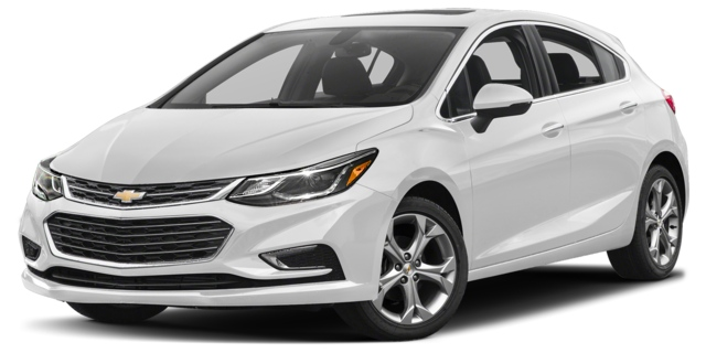 2017 Chevrolet Cruze Frankfort, IL 3G1BF6SM5HS506012