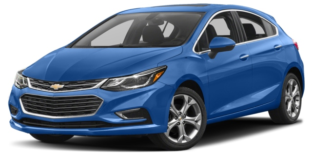 2017 Chevrolet Cruze Frankfort, IL 3G1BF6SM4HS511752