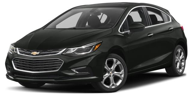2017 Chevrolet Cruze Sarasota 3G1BF6SM9HS531656