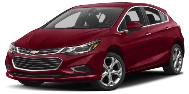 2017 Chevrolet Cruze Frankfort, IL and Lansing, IL 3G1BF6SM7HS524821