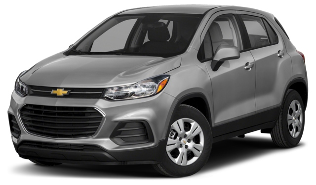 2017 Chevrolet Trax Frankfort, IL KL7CJKSB3HB103396