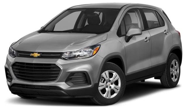 2017 Chevrolet Trax Highland, IN 3GNCJKSB0HL213363
