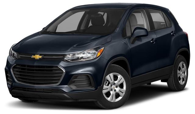 2017 Chevrolet Trax Highland, IN 3GNCJNSB4HL211746