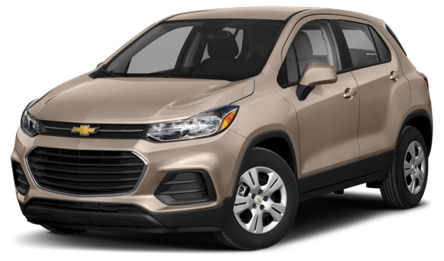 2017 Chevrolet Trax Frankfort, IL and Lansing, IL 3GNCJKSB7HL205891