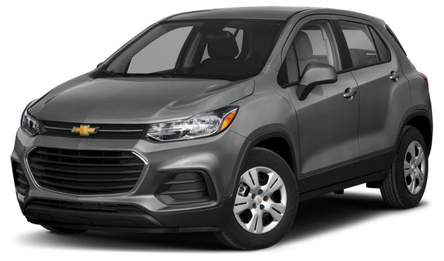 2019 Chevrolet Trax Arlington, MA 3GNCJNSB5KL114725