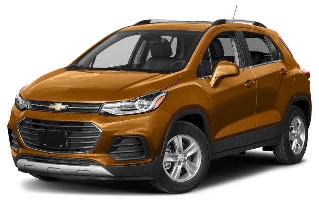 2017 Chevrolet Trax Sanger, TX 3GNCJLSB5HL164439