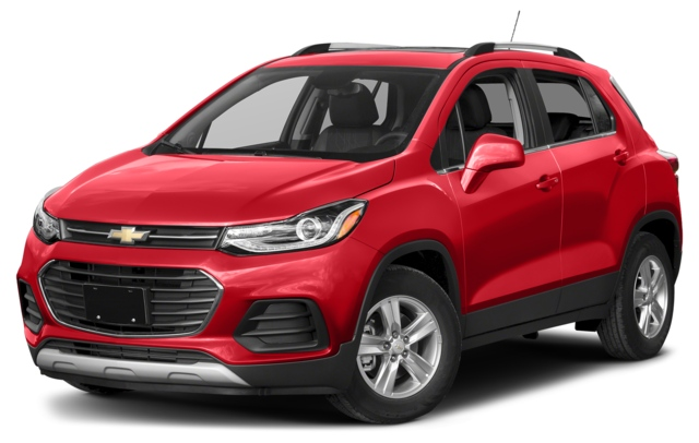2017 Chevrolet Trax Lansing, IL 3GNCJLSB1HL148948