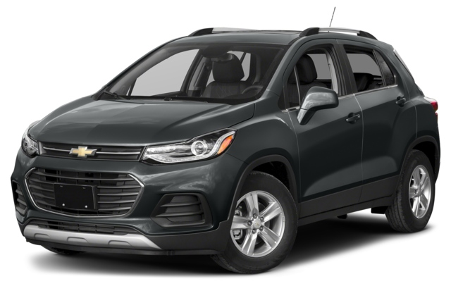 2017 Chevrolet Trax Highland, IN 3GNCJLSB7HL242459