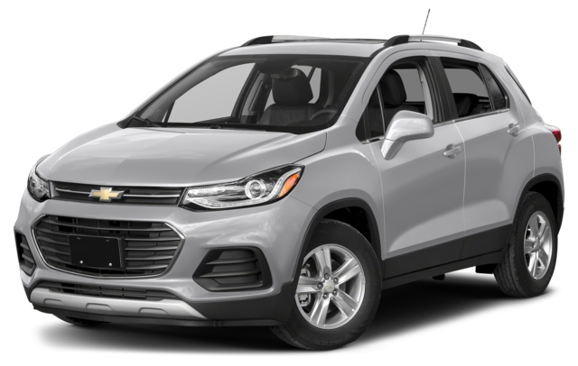 2017 Chevrolet Trax Highland, IN KL7CJLSB6HB094621