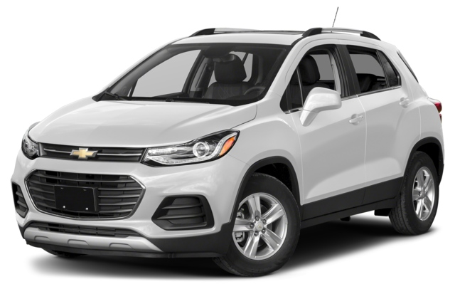 2017 Chevrolet Trax Lansing, IL KL7CJLSB5HB140231