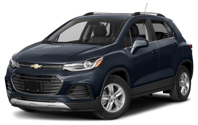 2018 Chevrolet Trax Aberdeen, SD 3GNCJPSB7JL154346