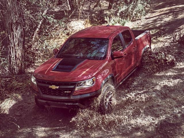 2017 Chevrolet Colorado Daphne, AL 1GCGTEENXH1274030