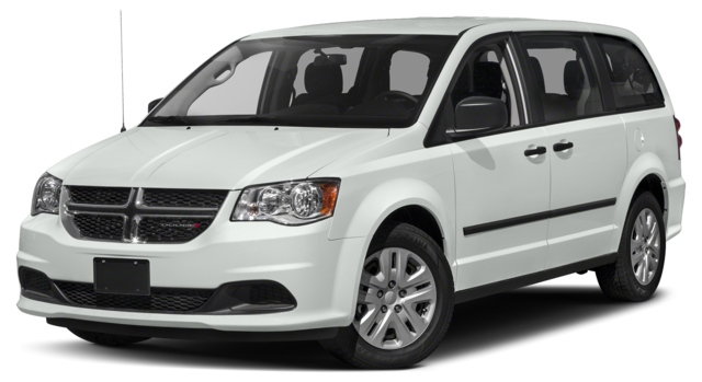 2017 Dodge Grand Caravan Vineland, NJ 2C4RDGBG4HR606563
