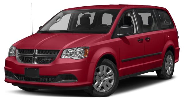 2016 Dodge Grand Caravan San Antonio, TX 2C4RDGBG6GR227322