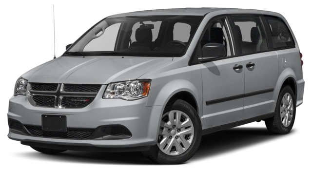 2017 Dodge Grand Caravan Williamsville, NY 2C4RDGBG5HR568860