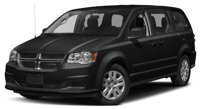2017 Dodge Grand Caravan Chicago, IL 2C4RDGBG7HR581982