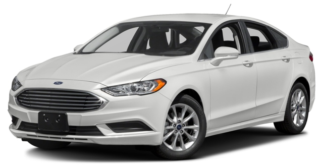 2017 Ford Fusion Los Angeles, CA 3FA6P0HD7HR293992