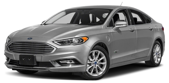 2018 Ford Fusion Energi Los Angeles, CA 3FA6P0SU7JR110590