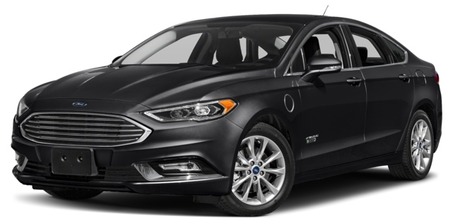 2017 Ford Fusion Energi Los Angeles, CA 3FA6P0PU2HR379857