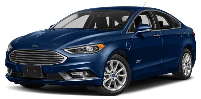 2017 Ford Fusion Energi Carlsbad, CA 3FA6P0PU7HR354386