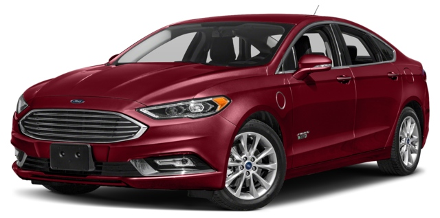 2017 Ford Fusion Energi Los Angeles, CA 3FA6P0PU1HR201275