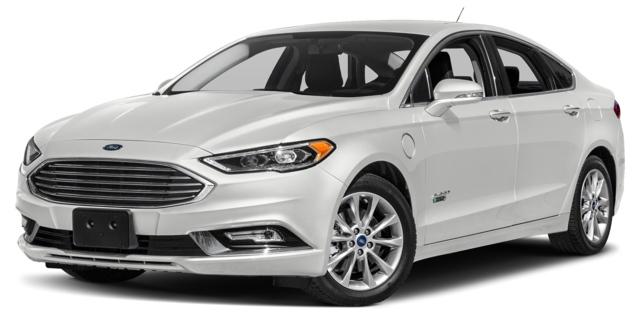 2017 Ford Fusion Energi Carlsbad, CA 3FA6P0PUXHR379931