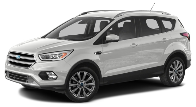 2017 Ford Escape Fort Myers, FL 1FMCU0GD7HUA09823