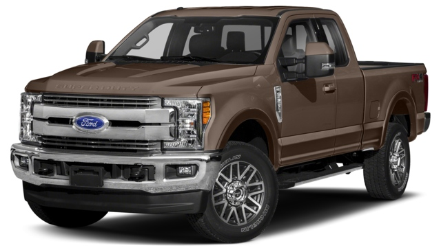 2017 Ford F-250 Hanover, PA 1FT7X2B63HEB63392