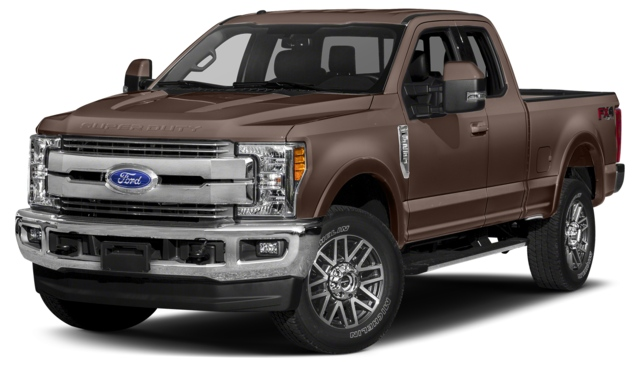 2017 Ford F-250 Mt. Vernon, IN 1FT7X2B65HEB46142