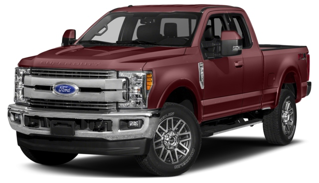 2017 Ford F-250 Springfield, MO 1FT7X2BT3HEC30949