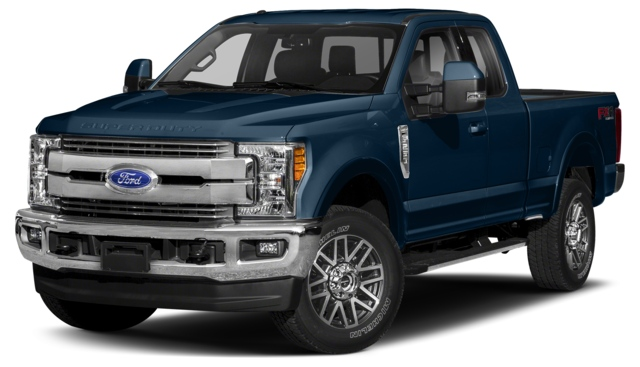 2017 Ford F-350 Springfield, MO 1FT8X3BT7HEC30950